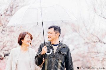Yuichiro&Yumi | 夫婦フォト