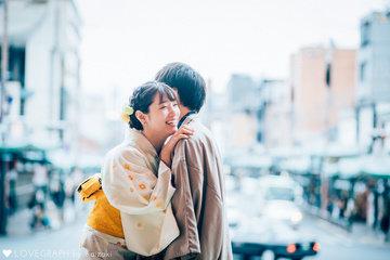 Koshiro×Rika | カップルフォト