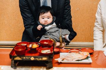 Nagashima Family | 家族写真(ファミリーフォト)