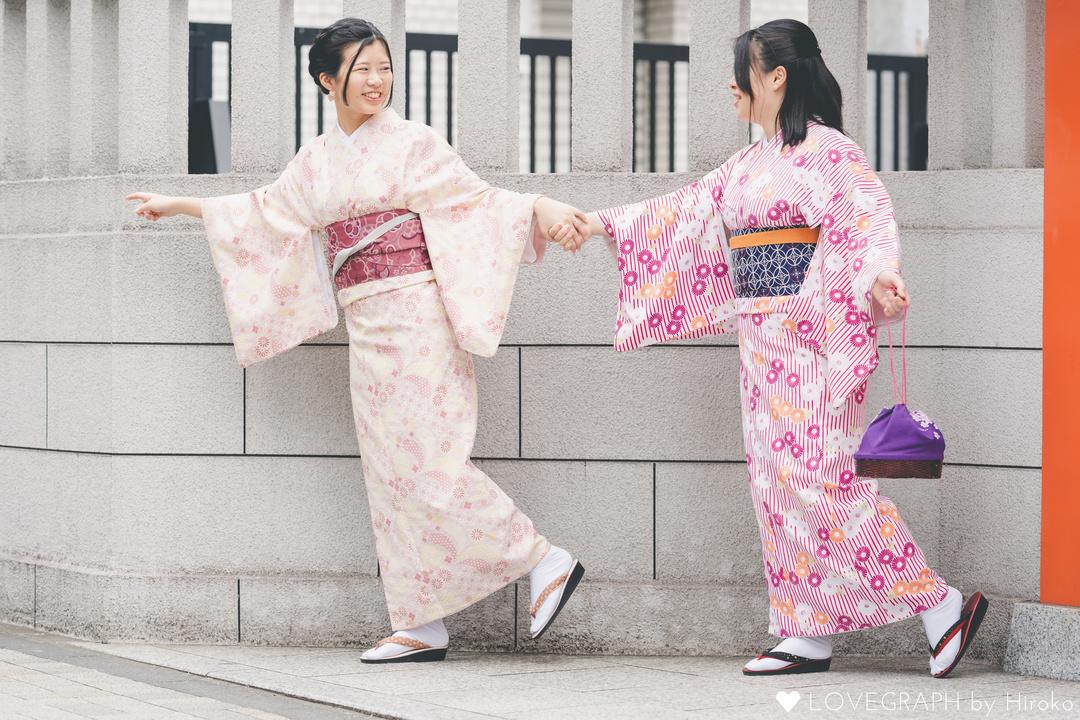 Yasuna Friends | フレンドフォト(友達)