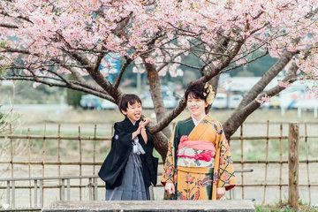 Miyamae Family | 家族写真(ファミリーフォト)