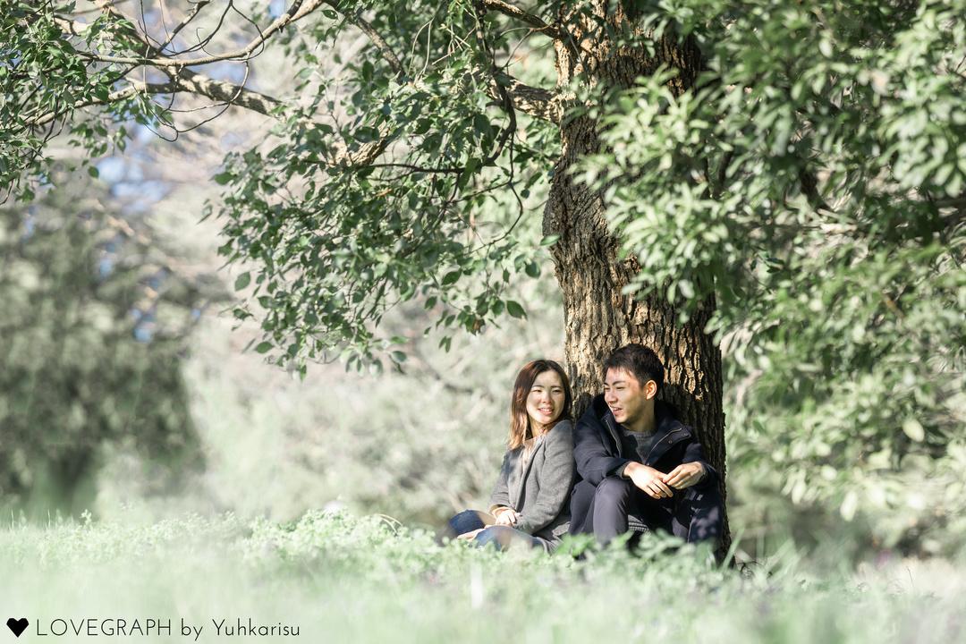 Yuki&Tomona   カップルフォト