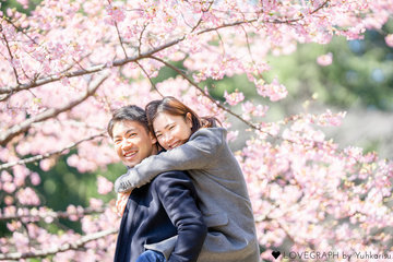 Yuki&Tomona | カップルフォト