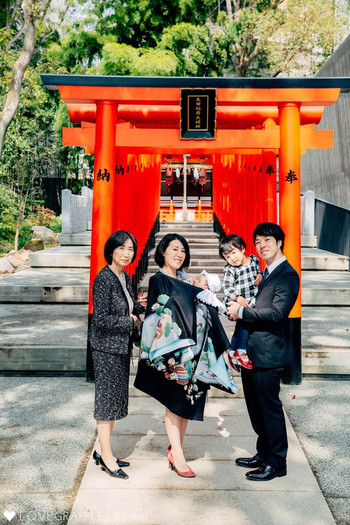 TxYxMxM | 家族写真(ファミリーフォト)