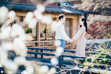 Kenichi&Rio | 夫婦フォト