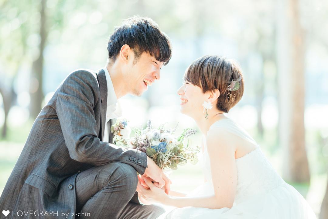 keisuke × kana | 夫婦フォト