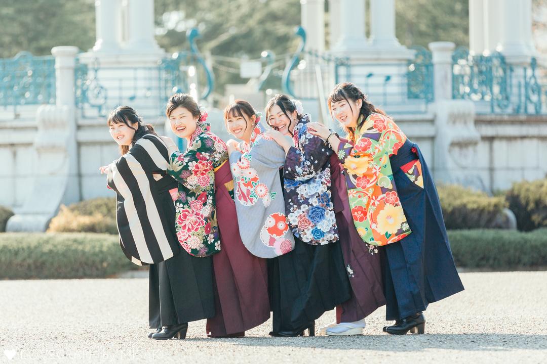 MOMOKA FriendS | フレンドフォト(友達)