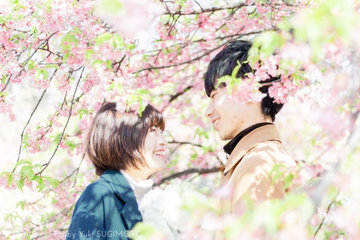Yuka×Naruki | カップルフォト