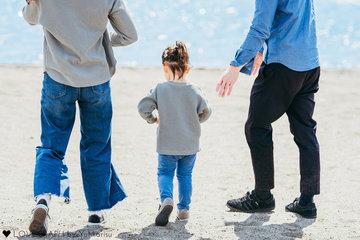 Ohya Family | 家族写真(ファミリーフォト)