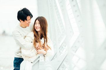Hideharu×Ayana | 夫婦フォト