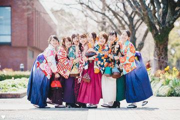 Japanese friends | フレンドフォト(友達)
