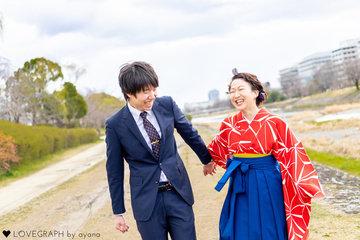 Kenichiro×Sayaka | カップルフォト