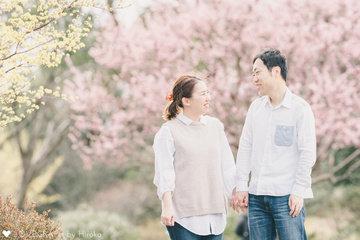 Masahiro&Yukihi | 夫婦フォト