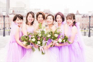 Bridesmaid | フレンドフォト(友達)