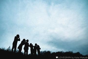 Hikari Friends | フレンドフォト(友達)