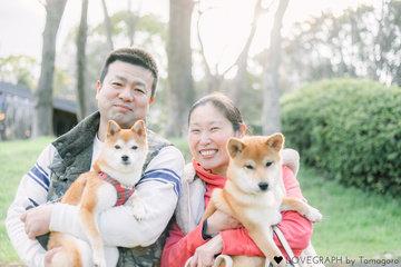 Sugio  Family | 家族写真(ファミリーフォト)