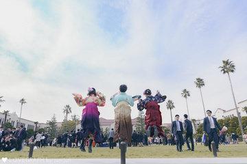 marusankakushikaku | フレンドフォト(友達)