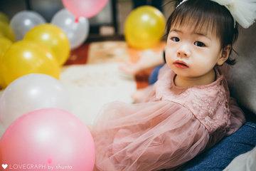 yuuka family | 家族写真(ファミリーフォト)
