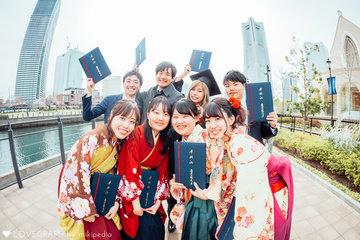 Keio Camera Club 89th | フレンドフォト(友達)