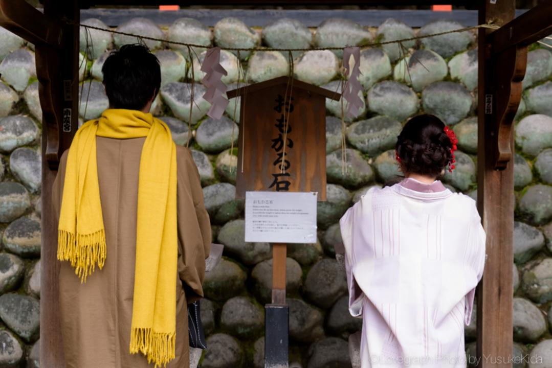 Naoki × Risa | カップルフォト