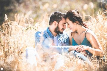 Mr. & Mrs.  | カップルフォト