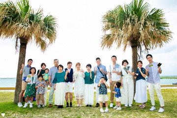 U&M Family | 家族写真(ファミリーフォト)