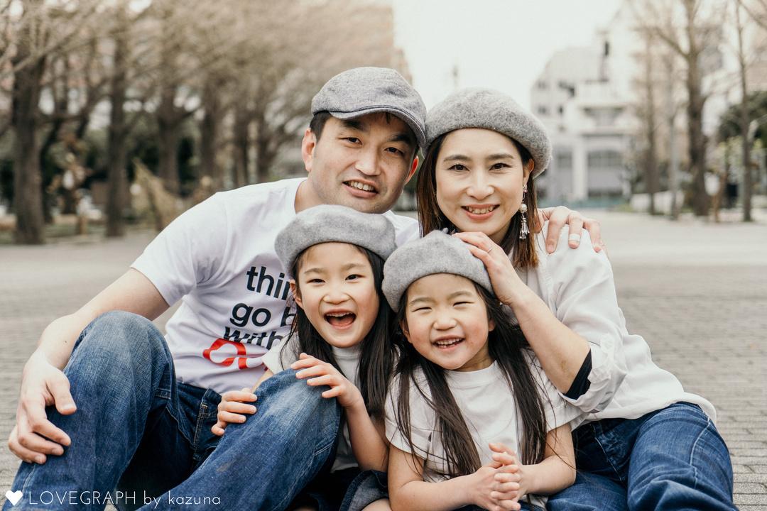 Kanariya family | フレンドフォト(友達)