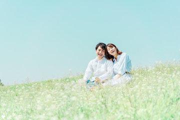 Kazuki × Maho | カップルフォト