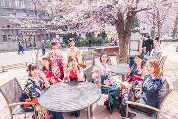 Mayu Friends  | フレンドフォト(友達)
