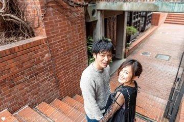 yoshifumi×moe | 夫婦フォト