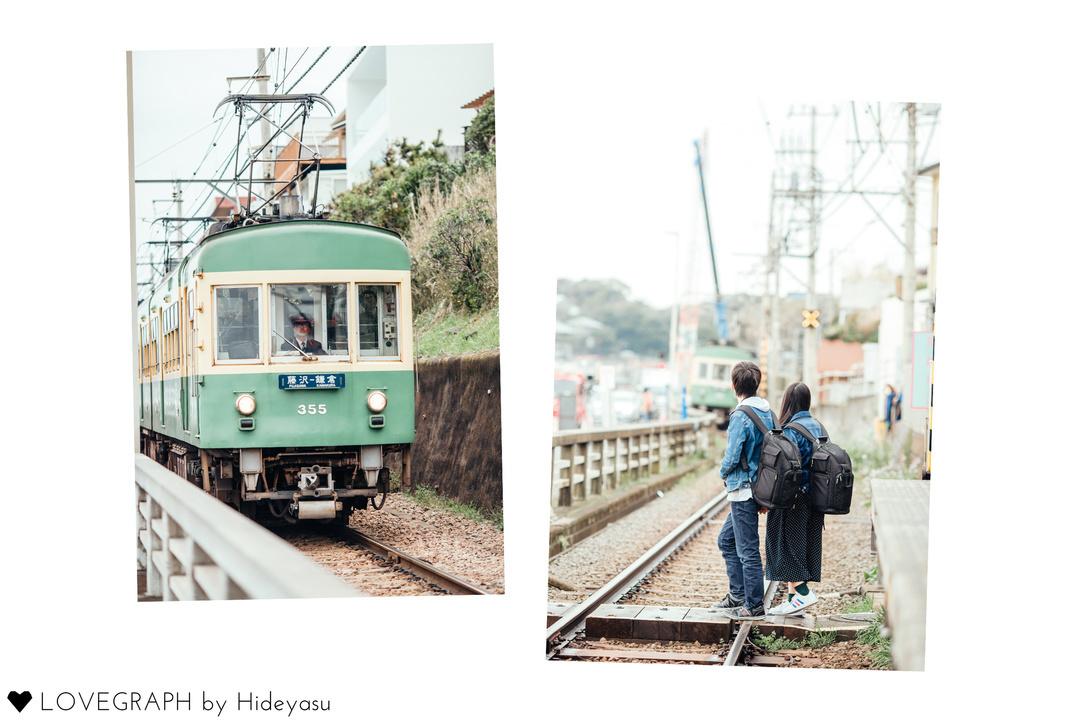 Atsushi×Momoko | カップルフォト