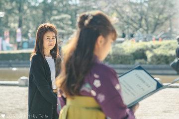 Mioka Family | 家族写真(ファミリーフォト)