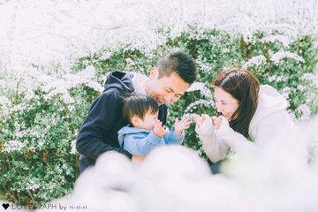 Souwa Family | 家族写真(ファミリーフォト)