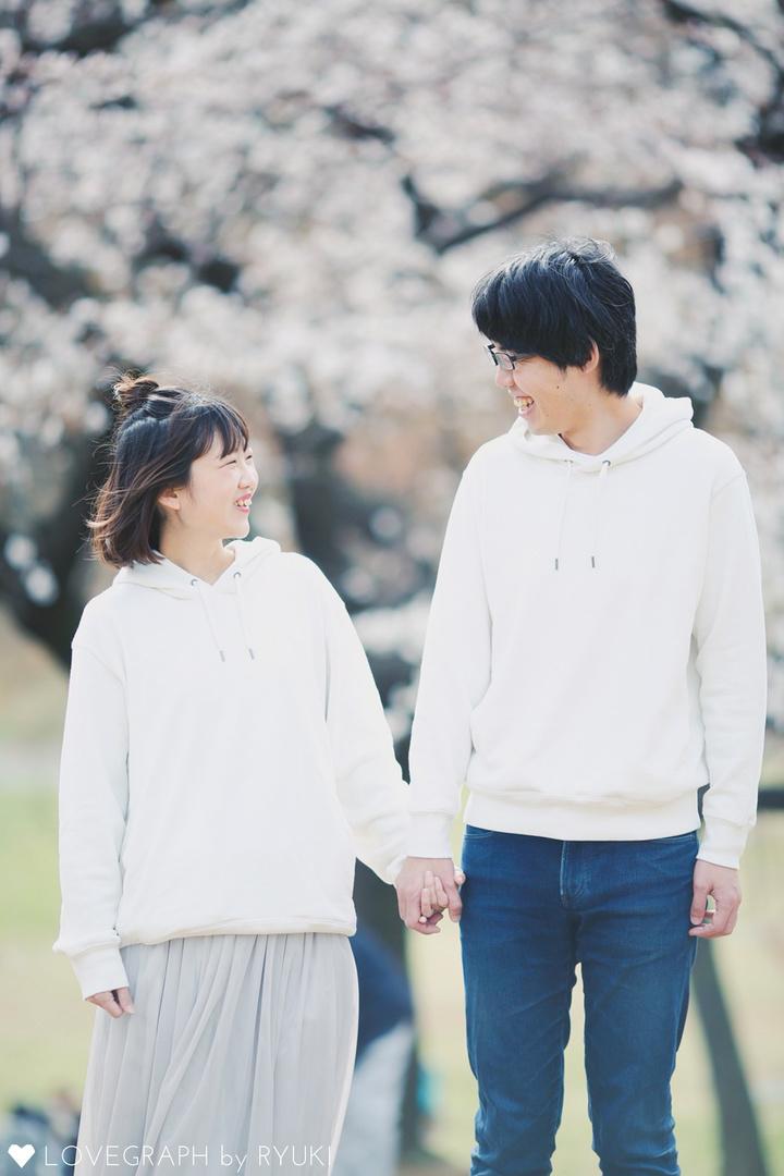 Takumi×Eri | 夫婦フォト