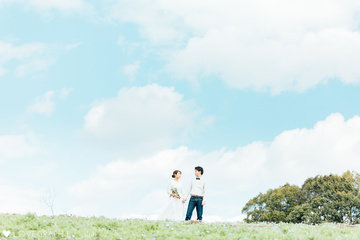 Kenta × Yoko | 夫婦フォト