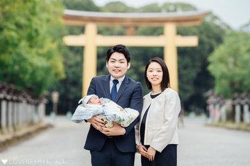 Saku Family | 家族写真(ファミリーフォト)