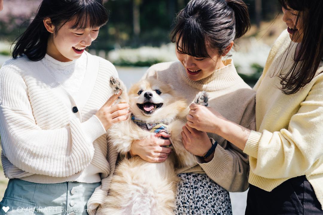 COCO Family | 家族写真(ファミリーフォト)