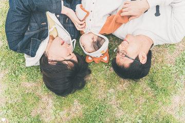 Akari Family | 家族写真(ファミリーフォト)