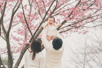 Yasue Family | 家族写真(ファミリーフォト)