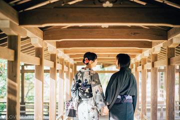 Akira×Hiromi | カップルフォト