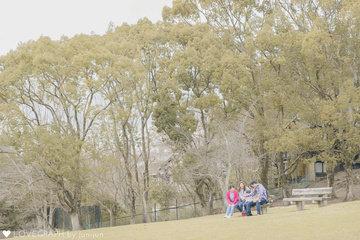 Fujioka familly | 家族写真(ファミリーフォト)