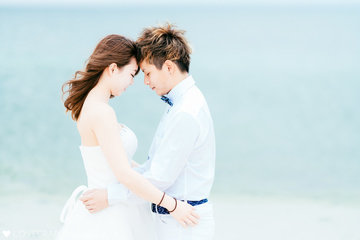 Shota x Nana | 夫婦フォト