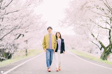 Yuto×Ayaka | カップルフォト