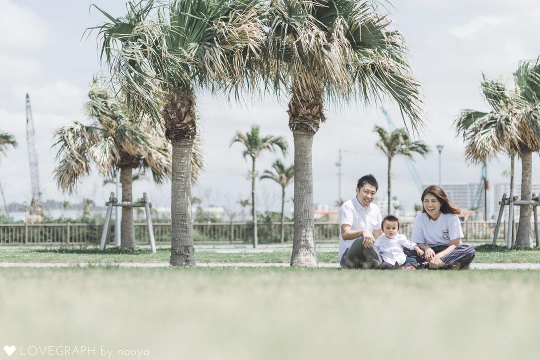 Shimabukuro Family   家族写真(ファミリーフォト)
