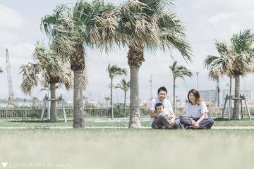 Shimabukuro Family | 家族写真(ファミリーフォト)