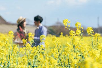 Yuma × Ayano | 夫婦フォト