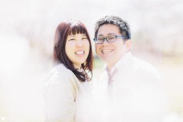 Masashi & Miya | 夫婦フォト
