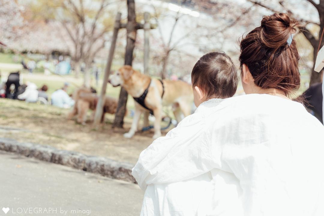 Tominaga Family | 家族写真(ファミリーフォト)