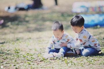 Tong Family | 家族写真(ファミリーフォト)