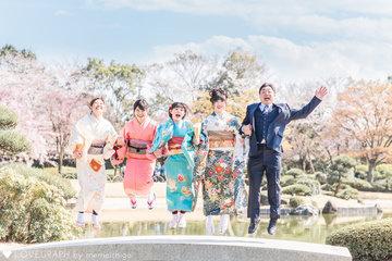 Riko Family | 家族写真(ファミリーフォト)